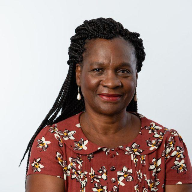 Eugenia Francis-Williams