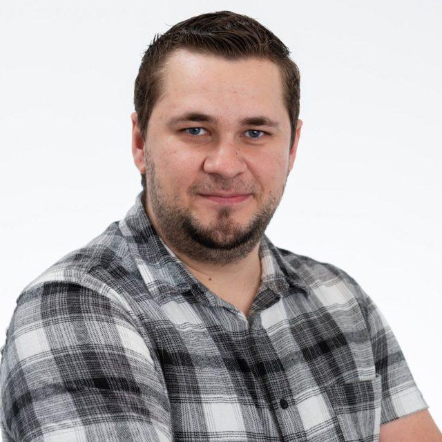 Marius Ciobanu