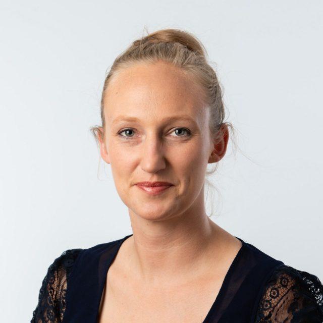 Teresa Visser