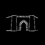 Rampart Gates